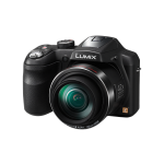 Panasonic bridge camera LZ40